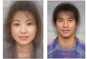 02_平均顔は美人、イケメンでモテると言うがそれは違う。美人、美男子の定義がある!